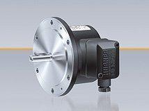 Механические ограничители скорости FS 90 • FS 162