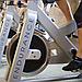 Спинбайк Endurance ESB250, фото 6