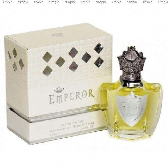 My Perfumes Emperor парфюмированная вода объем 100 мл (ОРИГИНАЛ)