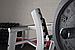 Тренажер голень стоя - приседания Body-Solid SLS500 на свободном весе, фото 3