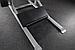 Тренажер голень стоя - приседания Body-Solid SLS500 на свободном весе, фото 4