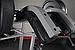 Тренажер голень стоя - приседания Body-Solid SLS500 на свободном весе, фото 5