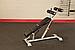 Тренажер для мышц брюшного пресса Body-Solid SAB500, фото 3