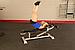 Тренажер для мышц брюшного пресса Body-Solid SAB500, фото 4
