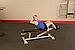 Тренажер для мышц брюшного пресса Body-Solid SAB500, фото 6