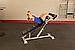 Тренажер для мышц брюшного пресса Body-Solid SAB500, фото 8