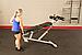 Тренажер для мышц брюшного пресса Body-Solid SAB500, фото 10