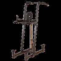 Тренажер турник-брусья-отжимания Body-Solid FCD