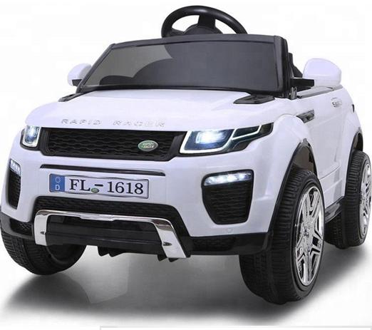 Электромобиль Range Rover 0388 (до 30 кг)