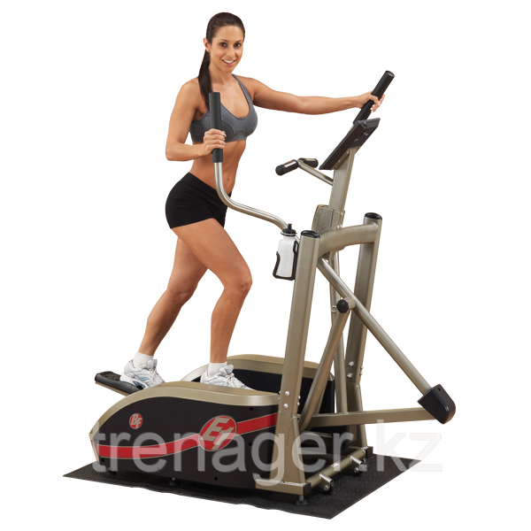 Эллиптический тренажер Best Fitness BFE1