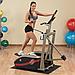 Эллиптический тренажер Best Fitness BFE1, фото 2