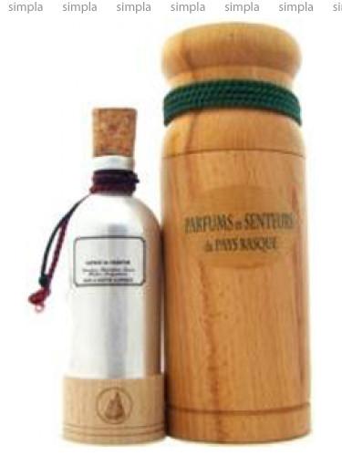 Parfums et Senteurs du Pays Basque Parfums d'Orient парфюмированная вода объем 100 мл (ОРИГИНАЛ)