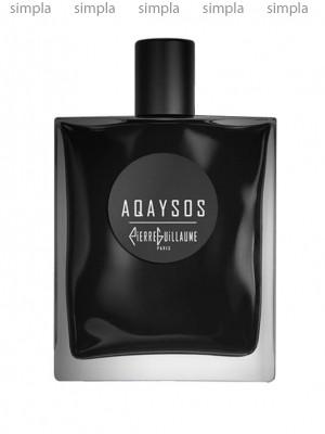 Parfumerie Generale Aqaysos парфюмированная вода объем 100 мл (ОРИГИНАЛ)