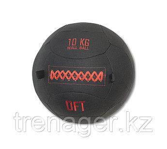 Тренировочный мяч Wall Ball Deluxe 10 кг