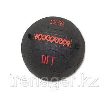 Тренировочный мяч Wall Ball Deluxe 5 кг