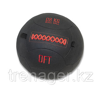 Тренировочный мяч Wall Ball Deluxe 8 кг