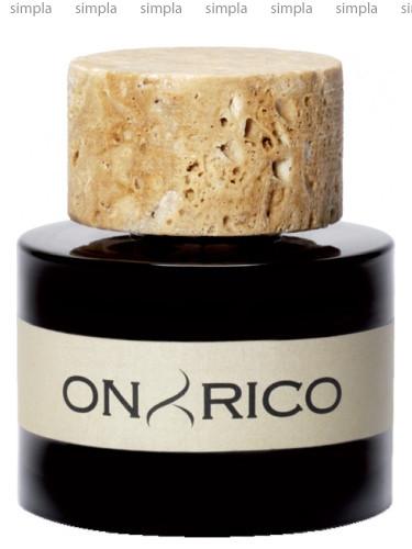 Onyrico Unguentum парфюмированная вода объем 100 мл тестер (ОРИГИНАЛ)