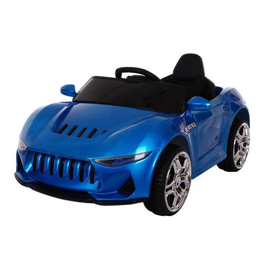 Электромобиль детскийMaserati TTF-999 (до 30 кг)