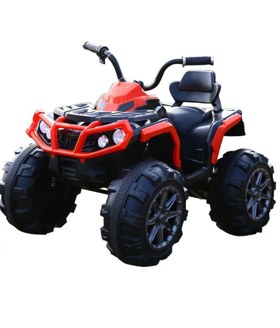 Электроквадроцикл детский от 2.5-6лет 1288 (до 35 кг)