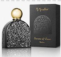 M. Micallef Secret of Love Delice парфюмированная вода объем 10 мл (ОРИГИНАЛ)