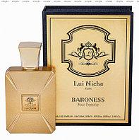 Lui Niche Baroness парфюмированная вода объем 100 мл тестер (ОРИГИНАЛ)