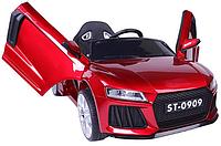 Электромобиль детский AUDI ST0909 (до 35 кг)