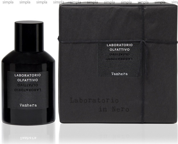 Laboratorio Olfattivo Vanhera парфюмированная вода объем 100 мл тестер (ОРИГИНАЛ)