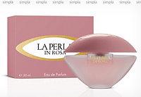 La Perla In Rosa парфюмированная вода объем 80 мл (ОРИГИНАЛ)