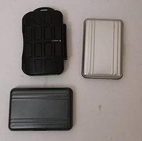 Футляр для карт памяти SD, CF