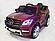 Электромобиль детский Mercedes Benz 350 (до 30 кг), фото 2