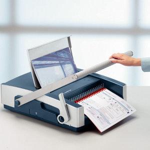 биндер для сшивания документов