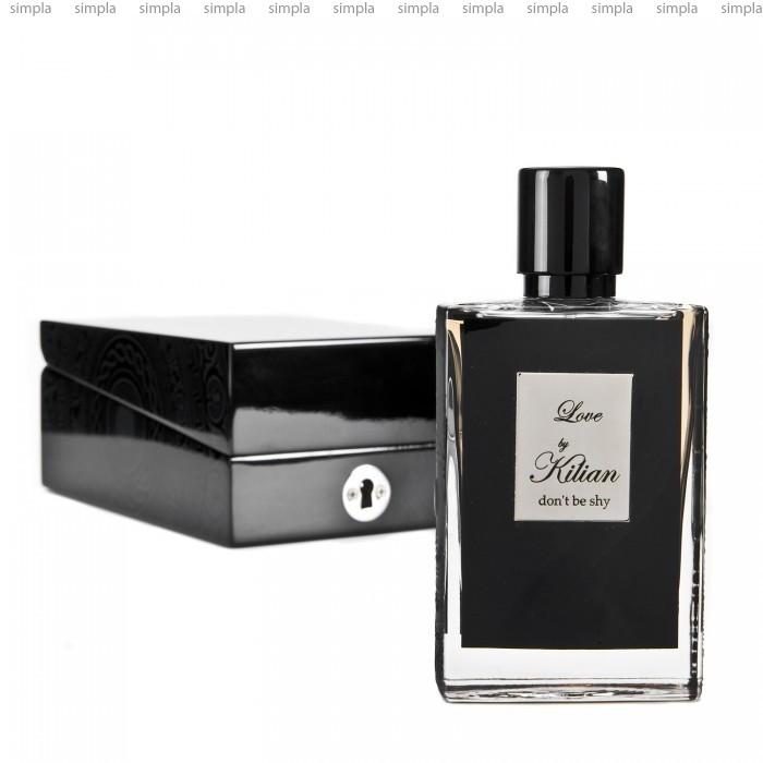 Kilian Love Don't Be Shy парфюмированная вода объем 7,5 мл refill (ОРИГИНАЛ)