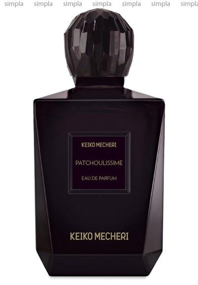 Keiko Mecheri Patchoulissime парфюмированная вода объем 2 мл (ОРИГИНАЛ)