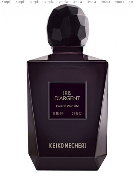 Keiko Mecheri Iris d`Argent парфюмированная вода объем 100 мл (ОРИГИНАЛ)