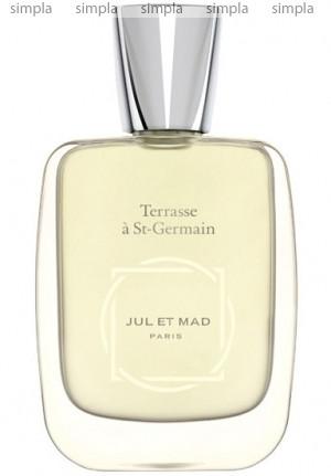 Jul et Mad Paris Terrasse A St-Germain духи объем 7 мл (ОРИГИНАЛ)
