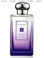 Jo Malone Wisteria & Violet одеколон объем 100 мл (ОРИГИНАЛ)