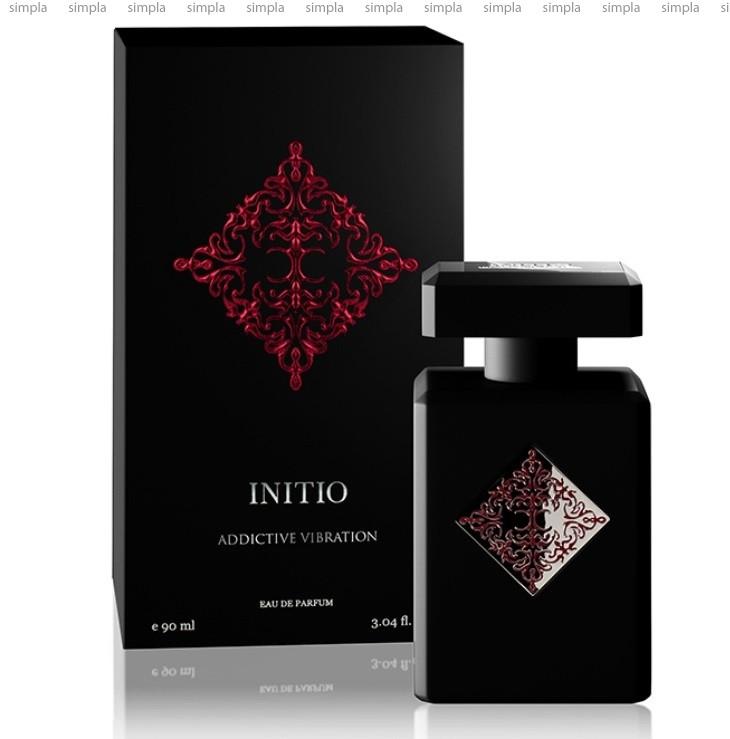 Initio Addictive Vibration парфюмированная вода объем 1,5 мл (ОРИГИНАЛ)