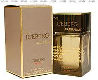 Iceberg Fragrance парфюмированная вода объем 50 мл (ОРИГИНАЛ)