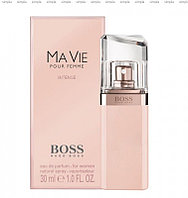 Hugo Boss Boss Ma Vie Intense парфюмированная вода объем 75 мл (ОРИГИНАЛ)