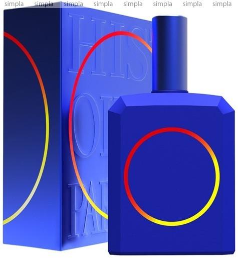 Histoires de Parfums This is not a Blue Bottle 1.3 парфюмированная вода объем 2 мл (ОРИГИНАЛ)