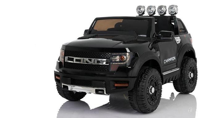 Электромобиль детский Внедорожник Ford LONG (до 35 кг)