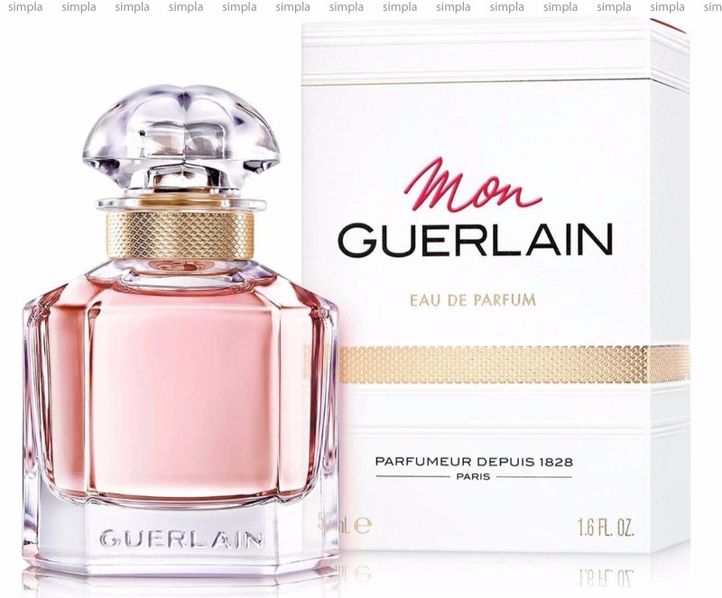 Guerlain Mon Guerlain парфюмированная вода объем 0,7 мл (ОРИГИНАЛ)