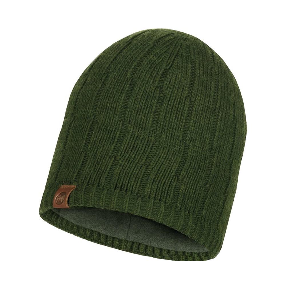 Buff  шапка вязаная