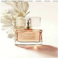 Givenchy Dahlia Divin Eau de Parfum Nude парфюмированная вода объем 75 мл (ОРИГИНАЛ)