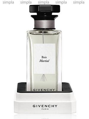Givenchy Bois Martia парфюмированная вода объем 5 мл (ОРИГИНАЛ)