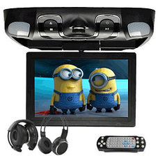 Автомобильные видеосистемы