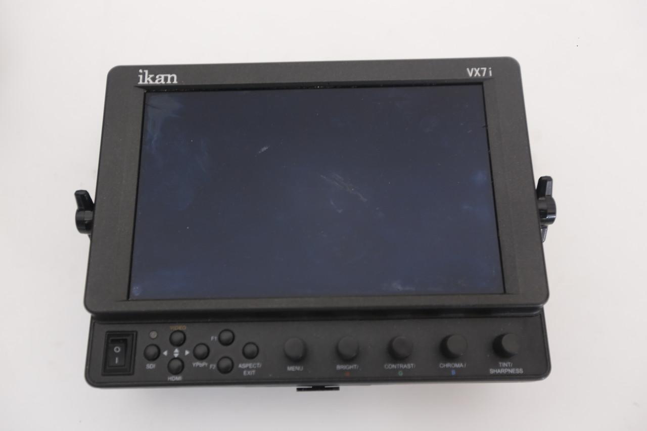 Монитор с выходом SDI, HDMI - IKAN VX7