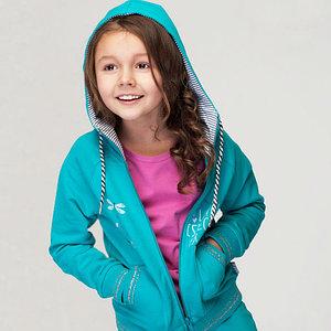 детские спортивные кофты и свитеры