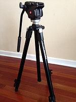 Штатив Manfrotto для фото и видеосъемки
