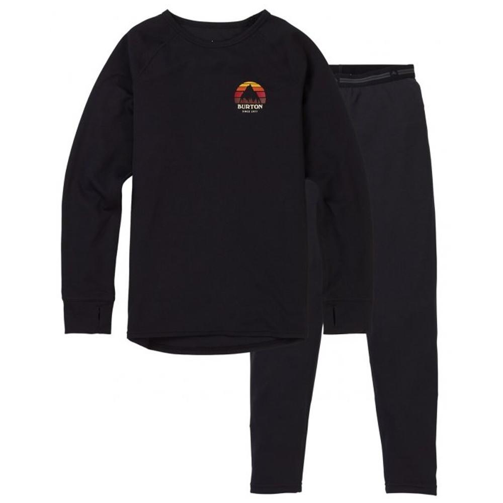 Burton  термобельё - комплект детский Kids 1st Layer Set